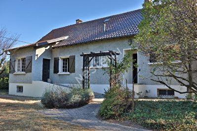 Maison Francheville 115 m2