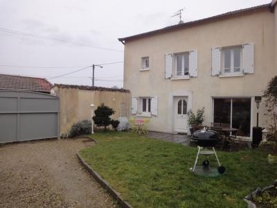 Maison Brindas 5 pieces 75 m2