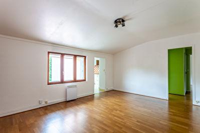 Appartement Sainte Foy Les Lyon 3 pieces 64.68 m2