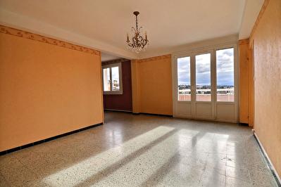 Au dernier etage T4 de 69m2 a Sainte Foy Les Lyon
