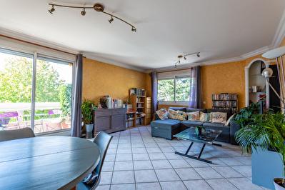Appartement Sainte Foy Les Lyon 3 pieces 79 m2