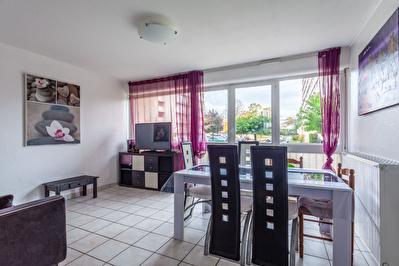 Appartement Sainte Foy Les Lyon 3 pieces 68 m2