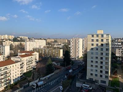 Appartement avec vue 2 pieces 31m2