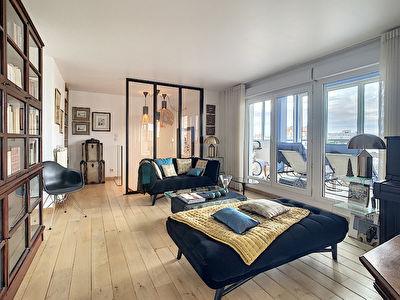 Appartement Lyon 5 pieces 137 m2