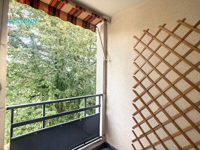 Appartement T5 de 80m2 Menival