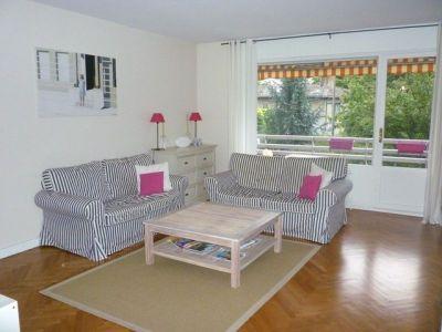 Appartement Caluire Et Cuire 6 pieces 137 m2