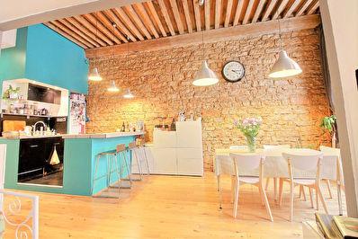 Appartement Renove Lyon 1 - T2 Bis + mezzanine