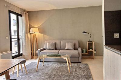 Studio Beau meuble - Lyon 6 Parc Tete d'Or