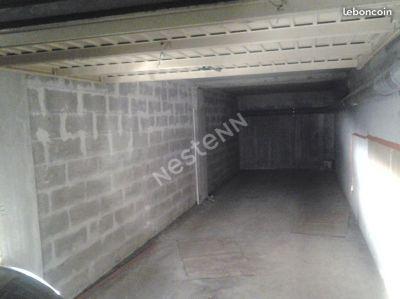 Garage double secteur Bellecombe
