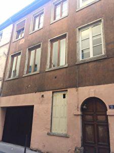 Appartement Lyon 3 pieces