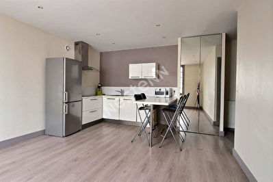 Appartement T2 - Rue Paul Verlaine