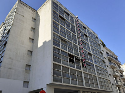 Place de parking securisee rue Vendome