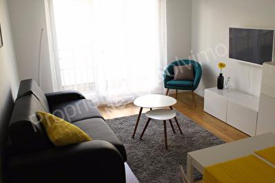 Appartement Lyon 2 pieces 35 m2