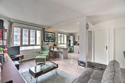 Appartement Lyon 4 pieces 83,25 m2