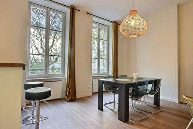 Appartement T2 - 69 m2 - Boulevard des Brotteaux - LYON 6 ! Coup de coeur !