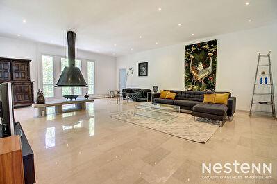Appartement T5 meuble 190 m2 - Parc tete d'or Lyon 6