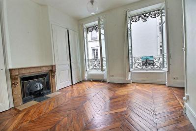 Appartement Lyon T2 - Rue ney LYON 6 - Proche part dieu