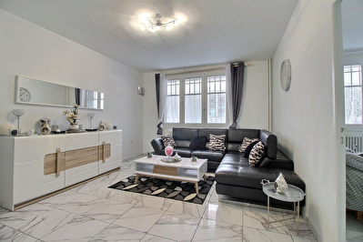 Appartement Lyon 6 Bellecombe  4 pieces 78 m2