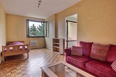 Appartement T2 meuble - 35m2 - VILLEURBANNE - Proche DOUA