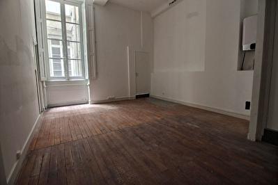 Appartement Lyon 3 pieces 57 habitable et 47 carrez