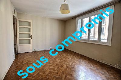 Appartement LYON, T3 de 54m2