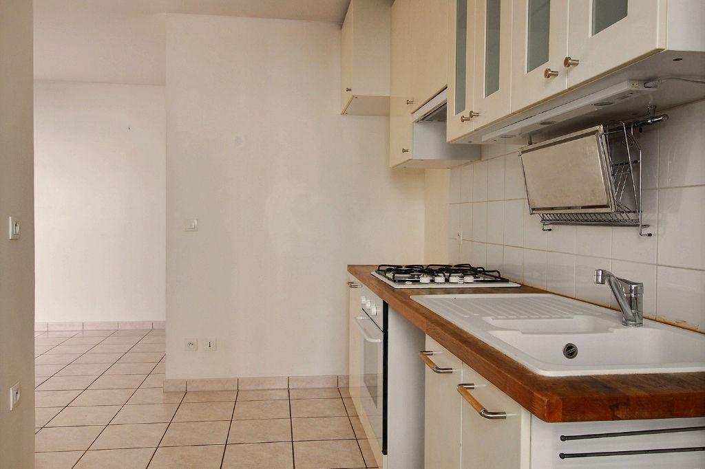 LYON 8 . Appartement Lyon 3 pièce(s) 68.27 m2
