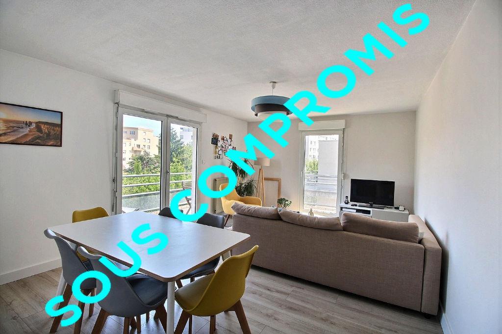 Appartement Lyon 3 pièce(s) 73 m2