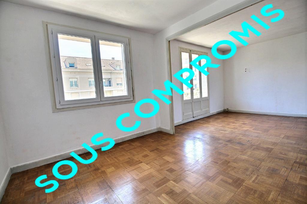 Appartement Lyon 4 pièce(s) 87m²