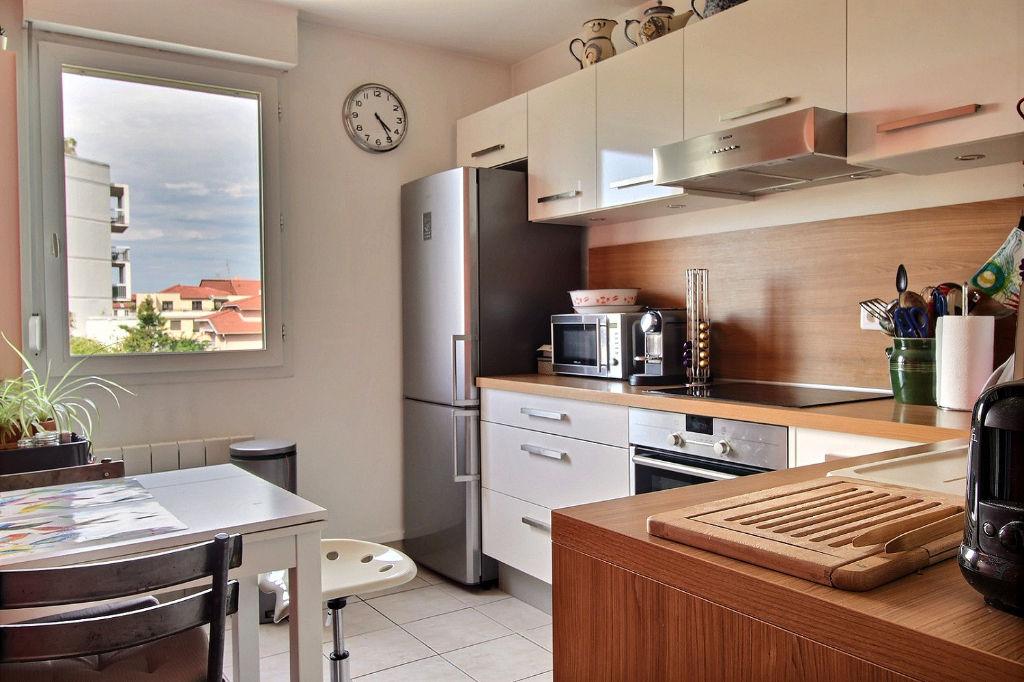 Appartement Lyon 3 pièce(s) 69m²