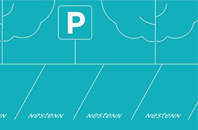 LYON 8 Place de parking
