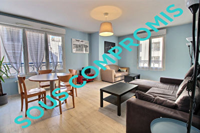 Appartement Lyon 3 pieces 68 m2