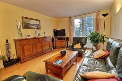 Appartement Lyon 4 pieces 79.38m2