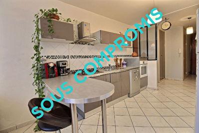 Appartement Lyon 3 pieces 79 m2