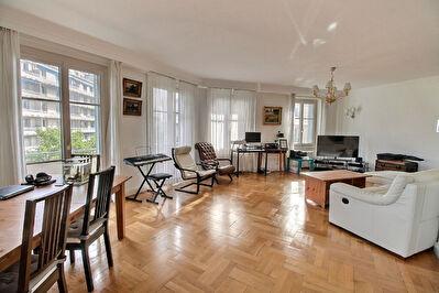 Lyon Coeur Monplaisir appartement T5 avec cachet idealement situe