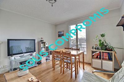 Appartement Type T2 vendu loue