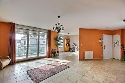 Appartement Lyon, Monplaisir 4 pieces avec balcon a vivre plein Sud