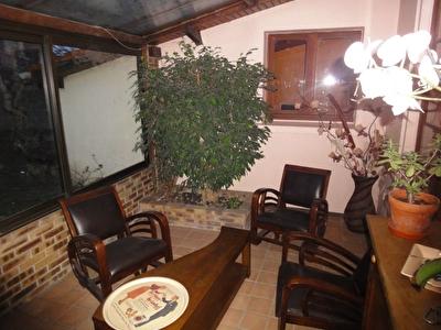 Maison Antony 3 pieces 55 m2