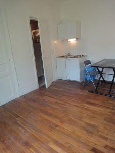 Appartement Antony 1 piece 16,5 m2
