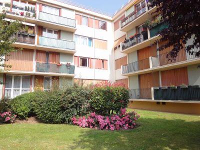 Appartement Palaiseau 4 pieces 72 m2