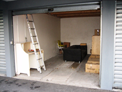 Parking / box Massy 12 m2