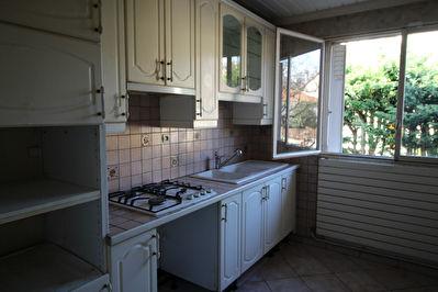 Maison Antony 6 pieces 150 m2 utiles sur terrain de 383 m2