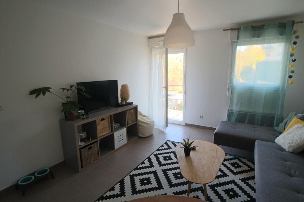 photos n°1 Appartement Antony 2 pièce(s) 36.98 m2
