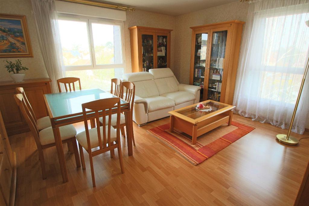 Appartement Massy 4 pièce(s) 81,2 avec double box