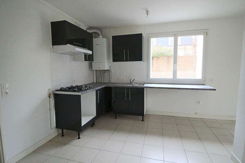 appartement antony 3 pieces 62 m2. Black Bedroom Furniture Sets. Home Design Ideas