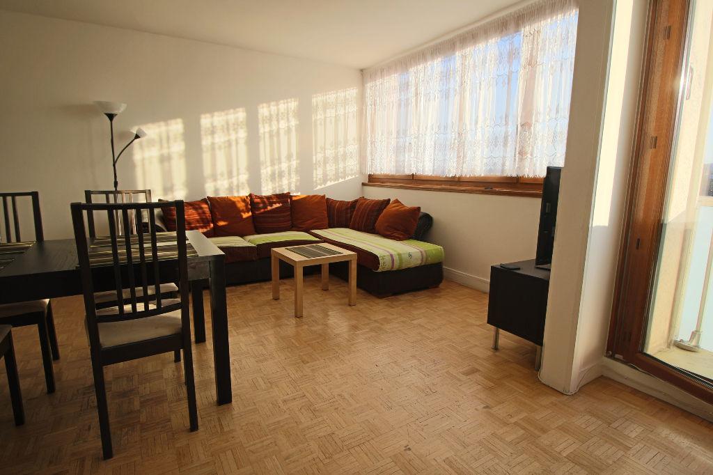 Appartement Massy 4 pièce(s) 65.51 m2