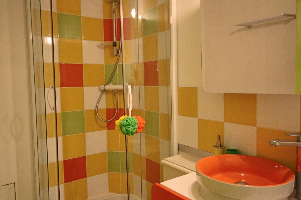Appartement Massy 5 pièce(s)106.44 m² avec loggia