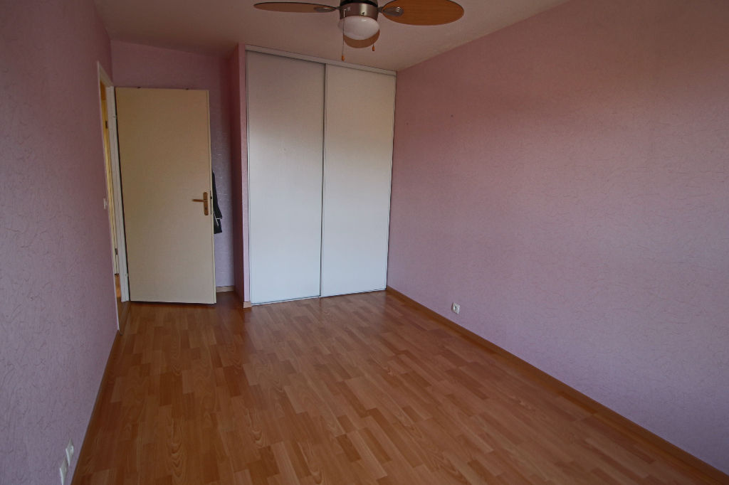 Appartement Massy 4 pièce(s) 81,20 m² avec double box sécurisé