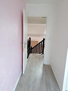 EXCLUSIVITE NESTENN Appartement Duplex de type F3 representant 72.57 m2 utiles avec loggia