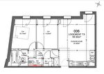 91300 MASSY - Appartement 2