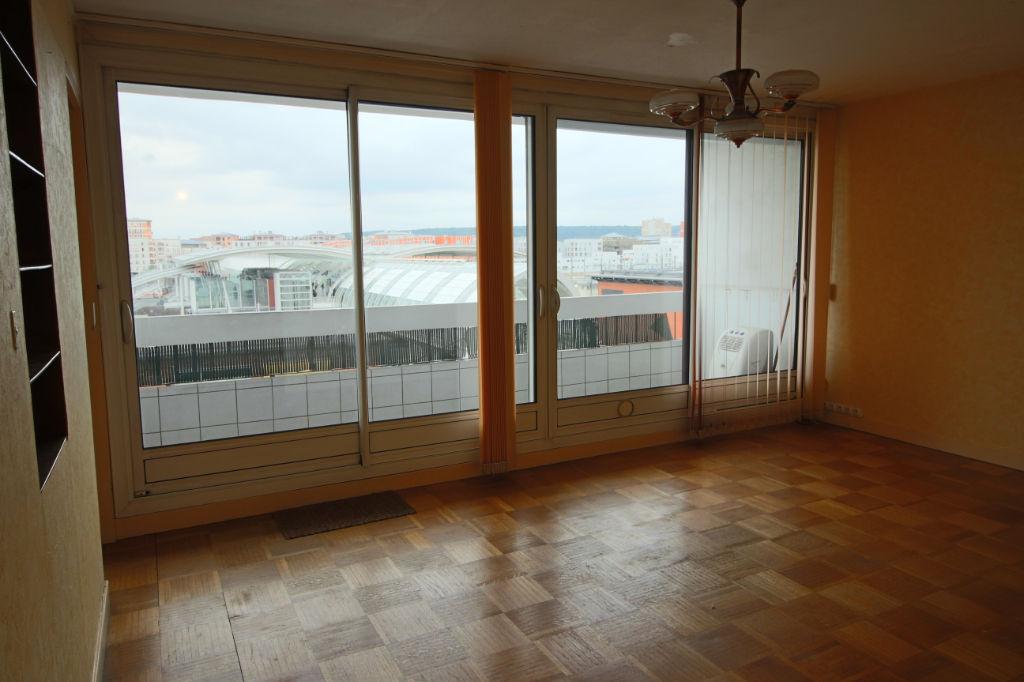 Appartement  4 pièce(s) 65.28 m2